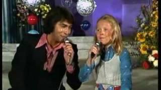 Roy Black & Anita 1973 und Roy Black & Dorthe 1977