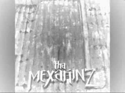 Tha MexakinZ-La Plaga