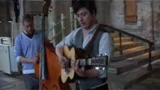 Mumford & Sons - Awake My Soul (Live)