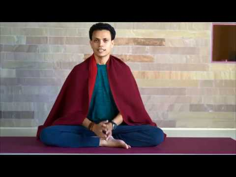 Everyday Short Time Yoga Practice