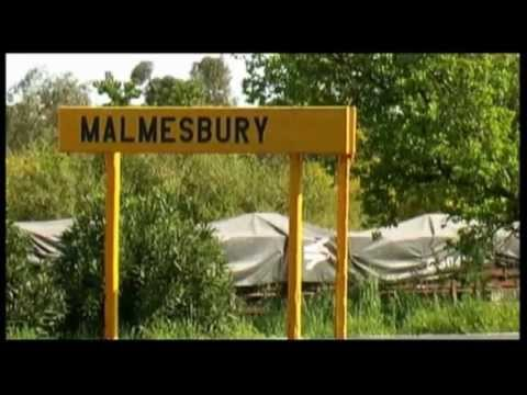 Malmesbury - Western Cape - South Africa