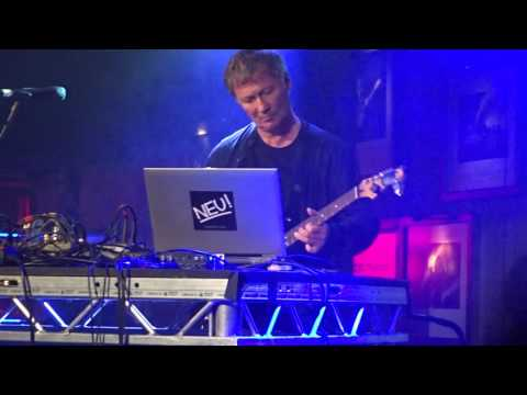 Video von Michael Rother /Neu!
