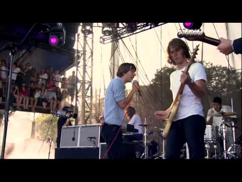 Phoenix - 1901 - Live At Austin City Limits - IClips.net