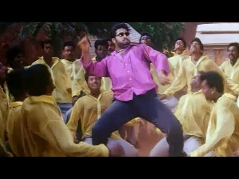 Andhrawala Movie Songs - Unga Unga - Jr Ntr Rakshitha