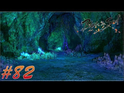 Blade and Soul World #82 - Refugee Shelter, Highland Council Past