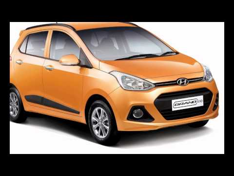 Hyundai i10 Price in India, Photos & Review