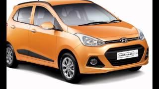 Hyundai i10 Price in India, Photos Review смотреть