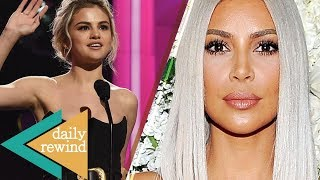 How Selena Gomez & Taylor Swift Became Friends, New KUWTK Spinoff Series?  DR