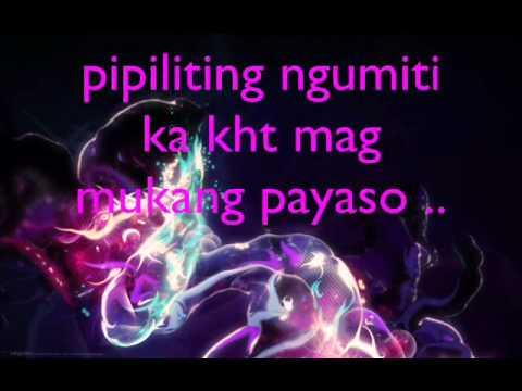 Dahil Sayo - SAGPRO KREW (lyrics)