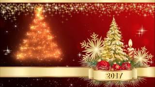 Красочное Поздравление с Новым Годом|Футаж 5