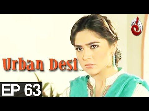 Urban Desi - Episode 63 - Aaj Entertainment