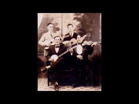 Georgia Yellow Hammers - Tennessee Corn (1927).