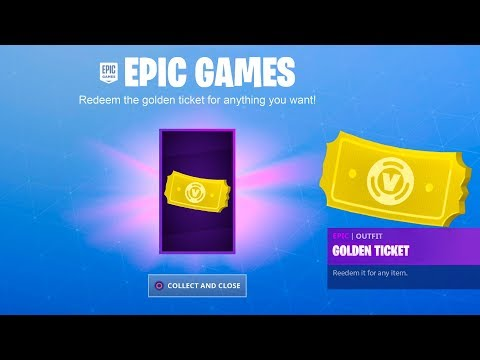 THE ONLY WAY TO GET FREE ITEMS IN FORTNITE