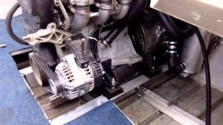 Установка водомета в катер Куинтрекс. Маленький обзор.(Лодка Куинтрекс с двигателем 2112 и водометом. Обзор установки., 2014-08-10T12:45:42.000Z)
