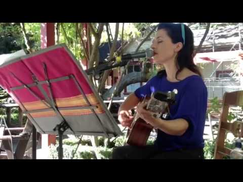 Kate Anastasiou - Riccarton House Markets