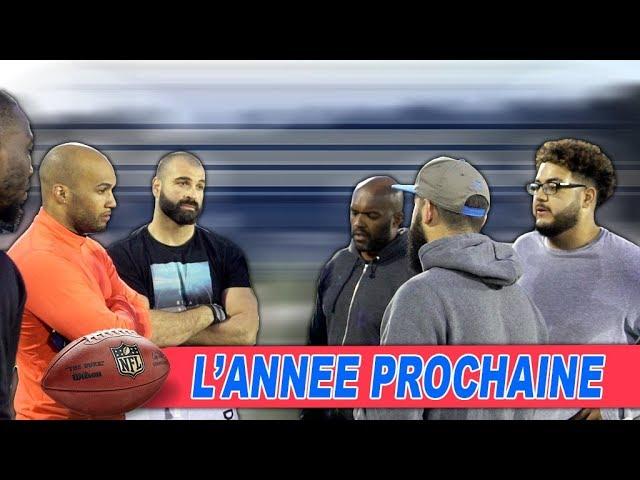 L'OBJECTIF DE L'ANNÉE PROCHAINE ? #CLB029