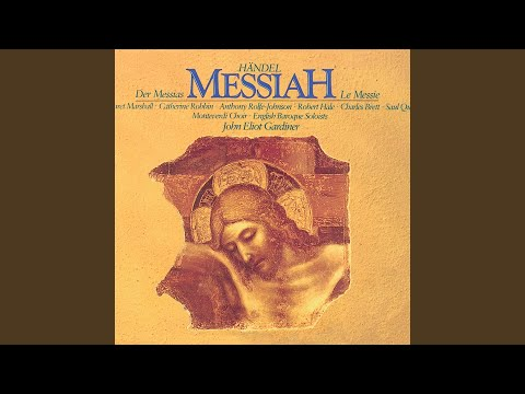 Handel: Messiah - Part 1 - 18a. Duet: He Shall Feed His Flock