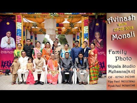 Avinash Monali  Photo Song