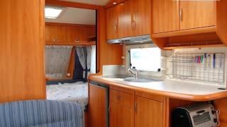 Caravan te koop: HOBBY DE LUXE EASY 440 SF