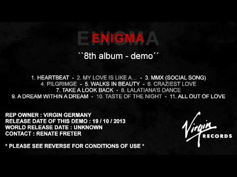 Enigma '8th - demo