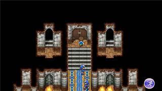 Final Fantasy V (PC) #06 Kingdom of Karnak