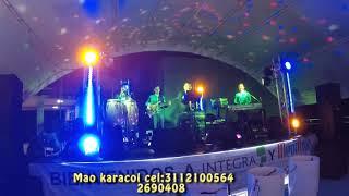 GRUPO MUSICAL EN BOGOTA CON ESTILO CROSSOVER URBANO TROPICAL LATINO  FIESTAS EVENTOS
