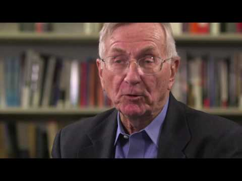 Global Empire - The World According to Seymour Hersh [Part One]