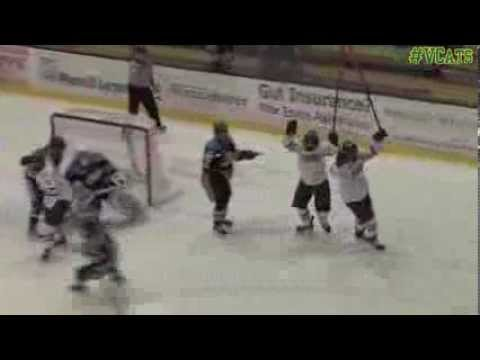 Preview - (4) Vermont vs. (1) Boston College - Hockey East Semifinals (3/5/14)