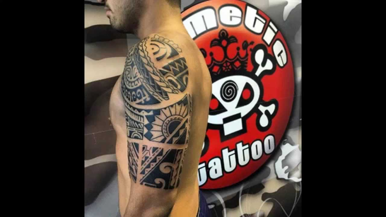 2017 01 tribal tattoo designs for arm - 2017 01 Tribal Tattoo Designs For Arm 32