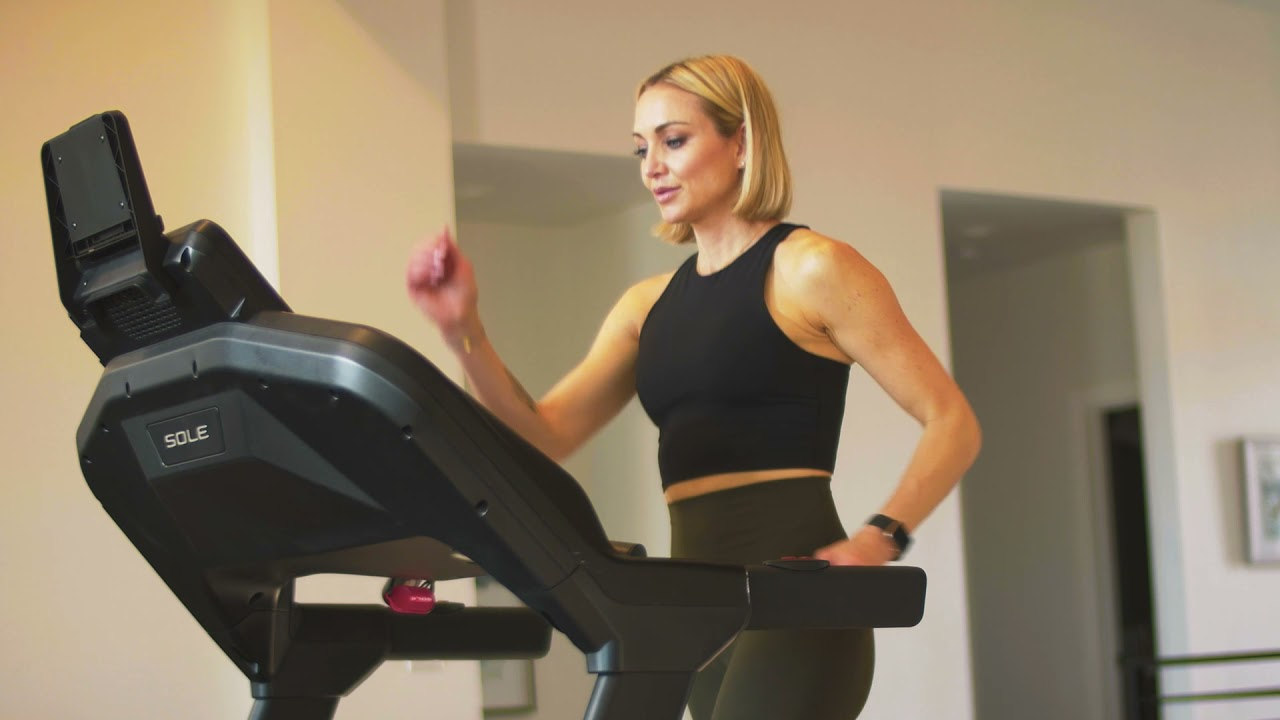 Best Treadmill Brands - Sole Fitness Treadmill