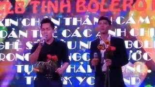 Một mai giã từ vũ khí - Thanh Nhật ft Nguyễn Thuận HP