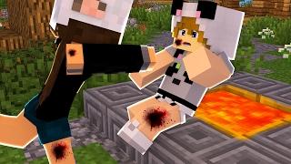 Minecraft: OUTRA VIDA #67 - O MAL ESTÁ POR PERTO?