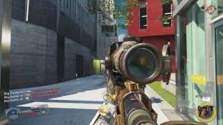 Infinite warfare sniper montage - KBS Harbinger