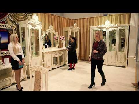 Мебельная фабрика Мэри на выставке UMIDS 2018 г. Краснодар.