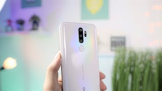 2019 kok 2020 ?? - Review Oppo A5 2020 Indonesia