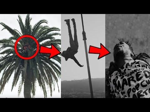 10 THINGS YOU MISSED IN Jay Rock, Kendrick Lamar, Future, James Blake - King's Dead