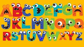 İngilizce Alfabe Şarkısı  ABCD Alphabet Song English