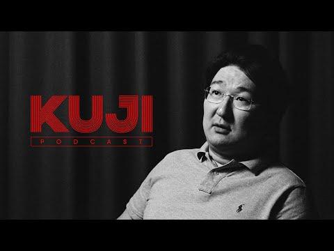 Бадма Башанкаев: табу заднего прохода (Kuji Podcast 97)