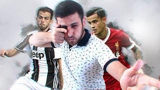 БИТВА ПОЗИЦИЙ - ПОЛУЗАЩИТНИКИ | FIFA 17