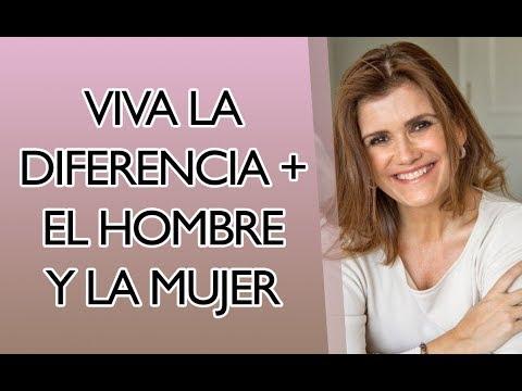 Pilar Sordo   Viva la diferencia  El Hombre y la Mujer x 2