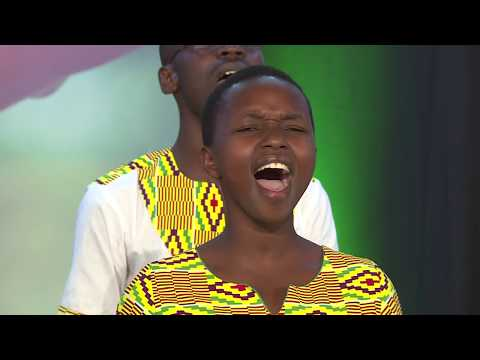 NGOMONGO SOUTH SDA CHURCH CHOIR #02