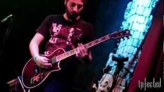 Prólogo - Amanhecer (Feat. Dijji) @ Hangar110 (24/03/2012)
