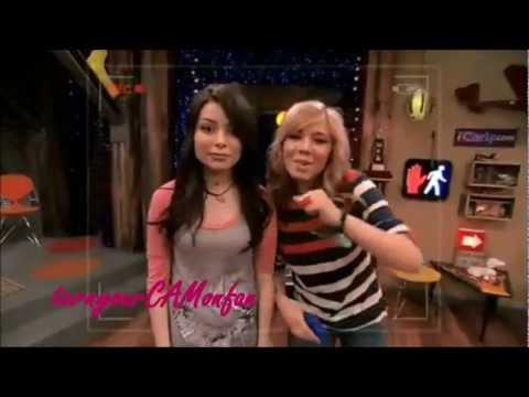 Was People tied on icarly