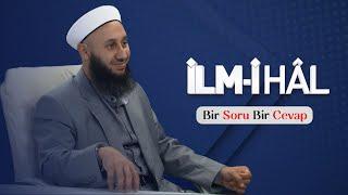 98-Kur'an-ı Kerîm'e el basmak yemîn yerine geçer mi?