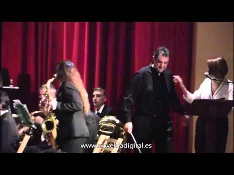 Concierto de  la Unión Musical La Artística. Novelda Digital