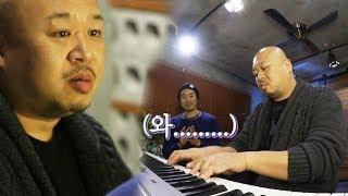 돈스파이크, 뛰어난 피아노 연주 '넋 놓게 만드는 선율' @살짝 미쳐도 좋아 16회 20180304