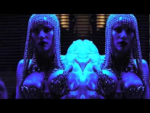 Sasha - Ushuaia Closing Party *Full Edit* ourmaninthefield directors cut