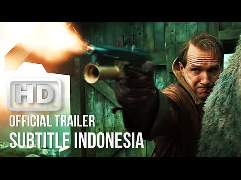 THE KING'S MAN Official Trailer #1 (2020) HD Subtitle Indonesia