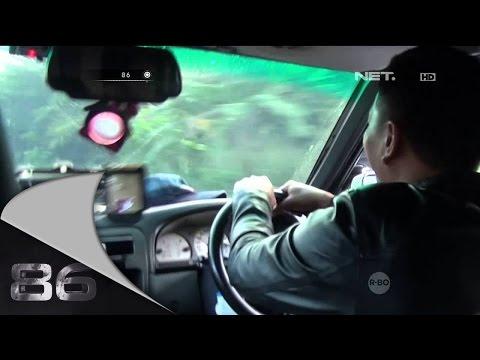 86 Penggerebekan Bandar Narkoba di Lampung Part 1 - Iptu Derry Mulyadi Mp3