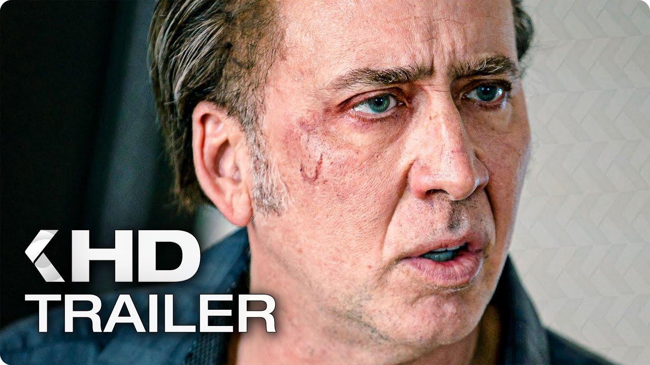 A SCORE TO SETTLE Trailer German Deutsch (2019)